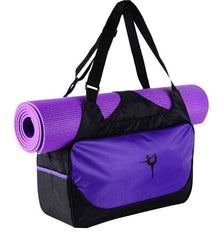 Yoga Bag - Yoga Pilates Bag