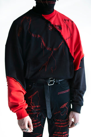 Blackblood Crewneck