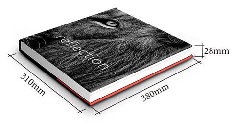 Book Size