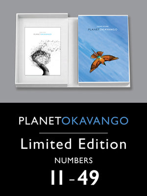 Planet Okavango Limited Edition 11 - 49 - HPH Publishing