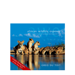 African Wildlife Exposed - HPH Publishing
