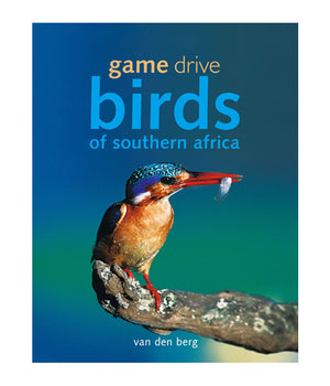 Game Drive Birds - HPH Publishing