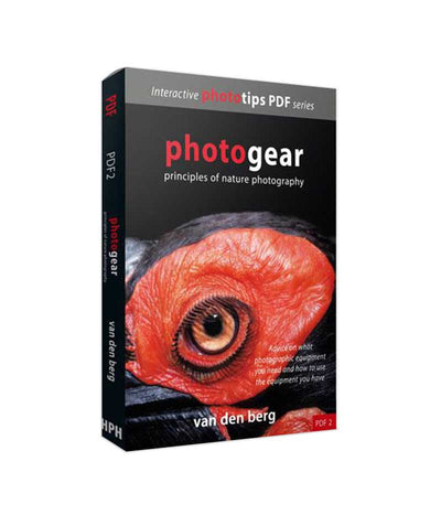 Phototips Pdf Digital Download - HPH Publishing