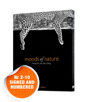 Moods of Nature – Elite Editions 2-10 - HPH Publishing