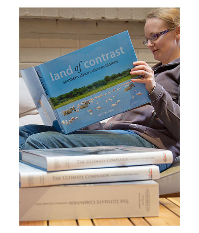 The Ultimate Bird Companion Set and Land of Contrast - HPH Publishing