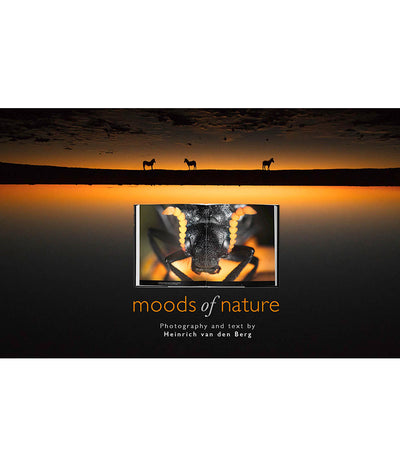 Moods of Nature – Standard Edition - HPH Publishing