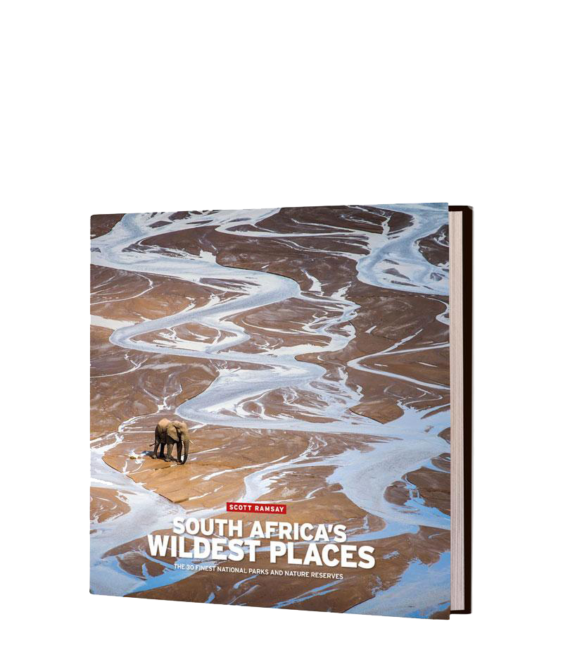 SA Wildest Places - HPH Publishing