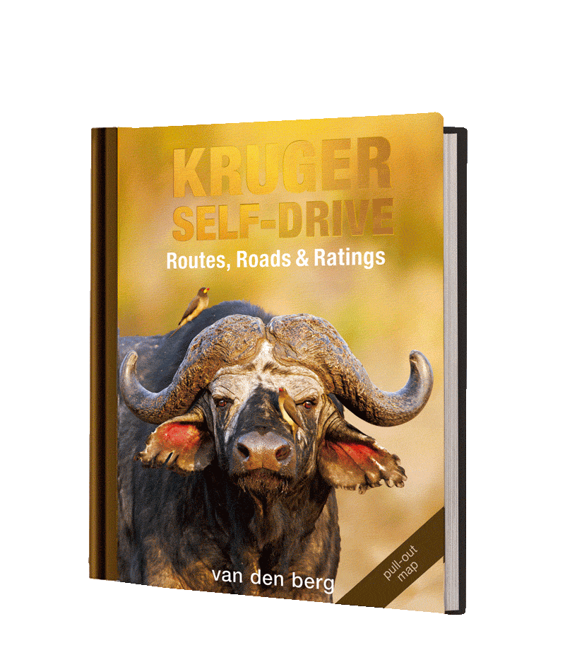Kruger Self-Drive - HPH Publishing South Africa