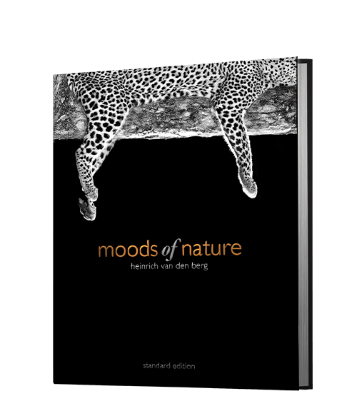 Moods of Nature - Standard Edition - HPH Publishing