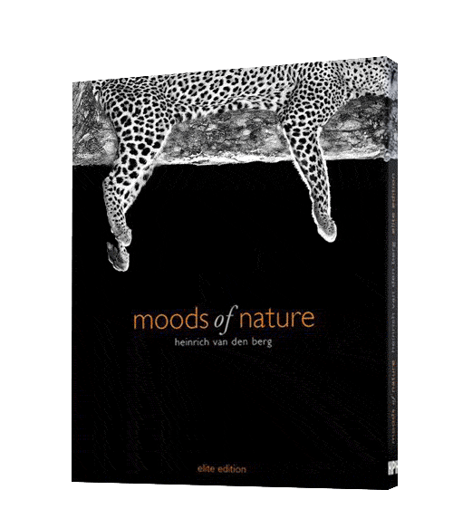 Moods of Nature – Elite Editions 101 - 500 - HPH Publishing