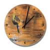 PrintWild Clock with Bee Eater - HPH Publishing South Africa