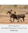 Painted Wolves - HPH Publishing