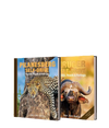 Bundle of Kruger and Pilanesberg Self-Drive Books