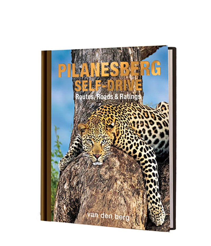 Pilanesberg Self-Drive - HPH Publishing