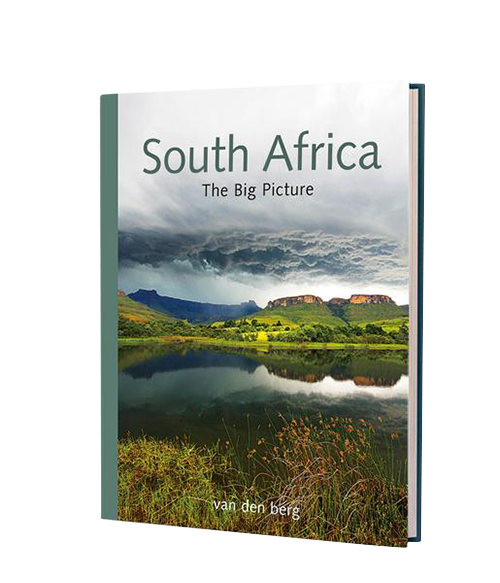 South Africa - The Big Picture (Revised Edition) - HPH Publishing