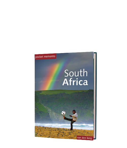 South Africa Pocket - HPH Publishing