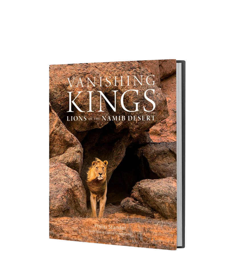 Vanishing Kings - Standard Edition - HPH Publishing