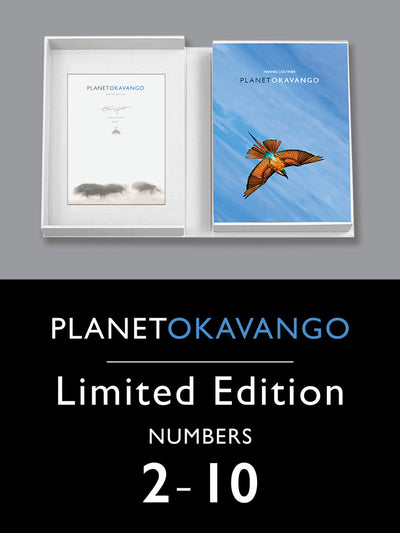 Planet Okavango Limited Edition 2 - 10 - HPH Publishing