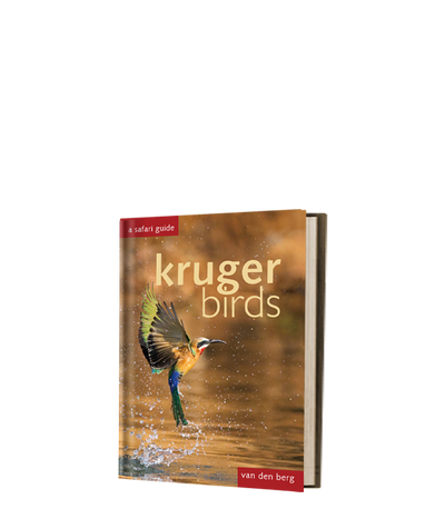 Kruger Birds - Safari Guide - HPH Publishing