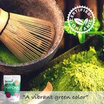 Load image into Gallery viewer, Matcha Green Tea Powder