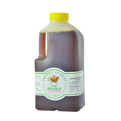 TA30+ Jarrah Honey (1.4kg) - Ayurco Wellness