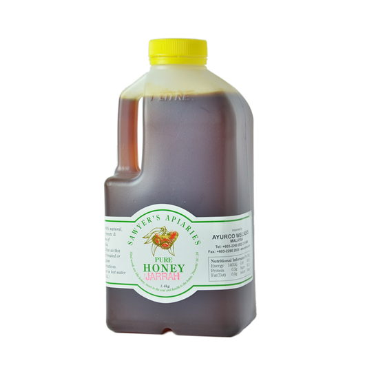 TA35+ Jarrah Honey (1.4kg) - Ayurco Wellness