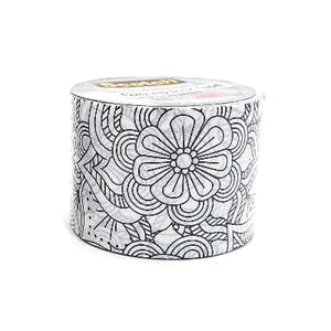 "Scotch Expressions Coloring Book Tape - 1.18"" x 165"" (Select Design) only $1 at 11for10.com Online $1 Store"