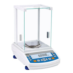 Analytical Balances - 0.0001 Gram (0.1 MG)