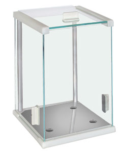 Radwag Replacement Glass For 1 Door or 1 Side Pane for AS Series & Nevada Weighing SMB Series