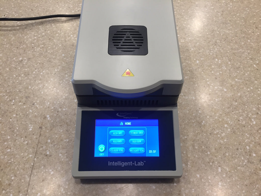 Intell-Lab IL-50.01 TS Moisture Balance with Touch Screen