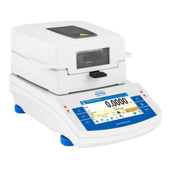 Radwag PM 50/1.X2.A Touchscreen Moisture Analyzer with Auto Door