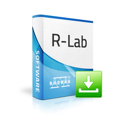 Radwag R-Lab Communication Software - 1 Year License