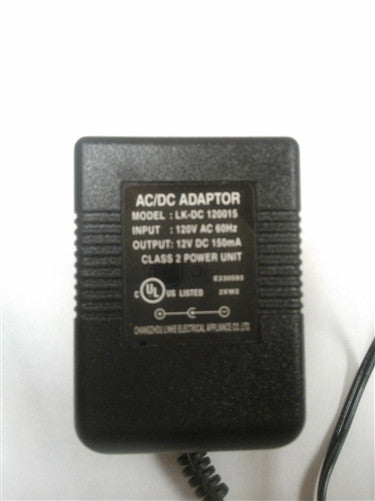 AC Adaptor for LW Measurements Tree HRB 103 / 203 / 303