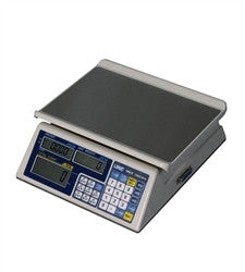 Intell-Lab Intelligent Weighing Technology OAC-12 Counting Scale 24 lbs x 0.002 lbs