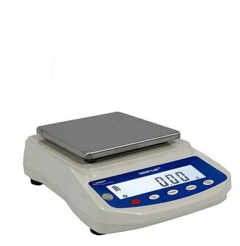 Intelligent Weighing Technology Intell-Lab PBW-3200 Precision Toploading Laboratory Balance - 3200 g x 0.01 g