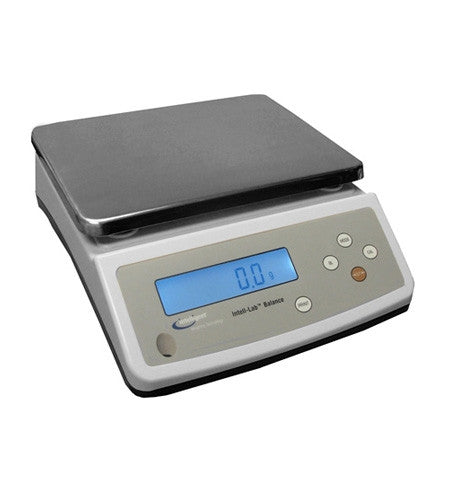 Intell-lab Intelligent Weighing Technology PC-10001 Toploading Balance