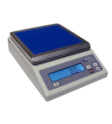 Intell-Lab Intelligent Weighing Technology PD-3000 Toploading Scale