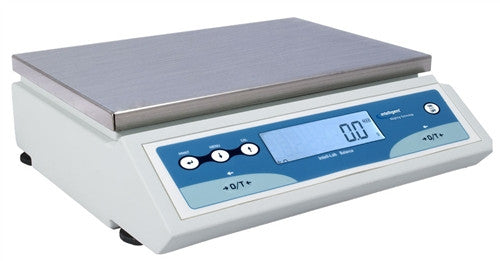 Intell-Lab Intelligent Weighing Technology PH-12001 Precision Toploading Laboratory Balance - 12,000g x 0.1 g