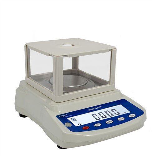 Intell-Lab Intelligent Weighing Technology PMW-320 Precision Toploading Milligram Balance - 320 g x 0.001 g