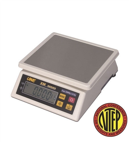 Intell-Lab Intelligent Weighing Technology XM-1500 NTEP Portion Weighing Scale