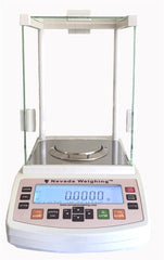 Nevada Weighing AB-310 Analytical Balance