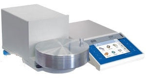 Radwag MYA 5.3Y.F1 Large Filter MicroBalance Package