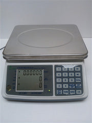 Tree MCT Plus-66 Counting Scale by LW Measurements  66 lbs x 0.002 lbs