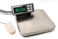 LW Measurements Tree PIZA 25 lb Kitchen Scale for Baking Pizza / Cakes  - 25 lb x 0.005 lbs