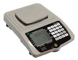 LW Measurements Tree SCT 600 Small Counting Scale - 600 g x 0.01 g