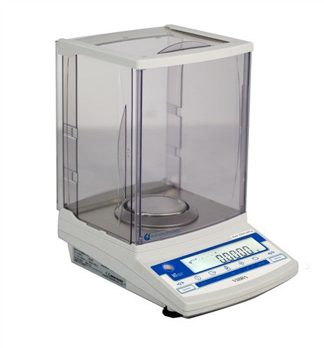 Intelligent Weighing Technology Vibra HT-224 R Analytical Balance by Intell-Lab