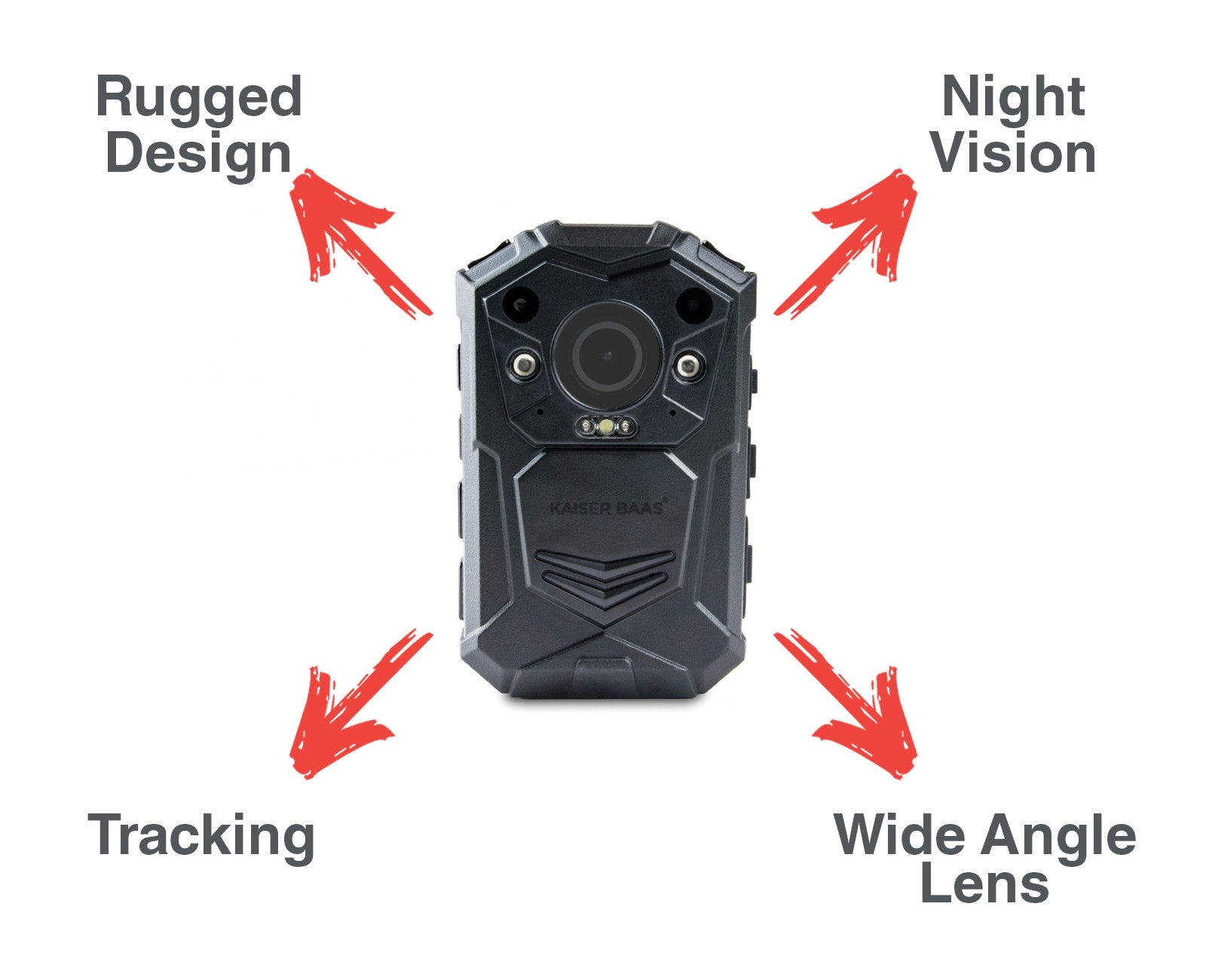 k10 camera features