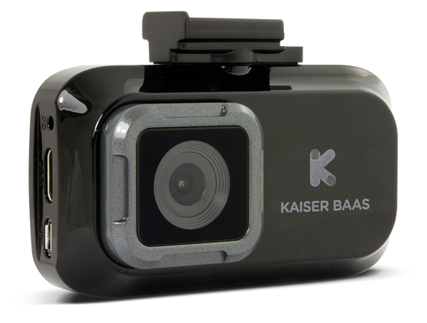 Kaiser Baas R20 Your Expert Witness On-board