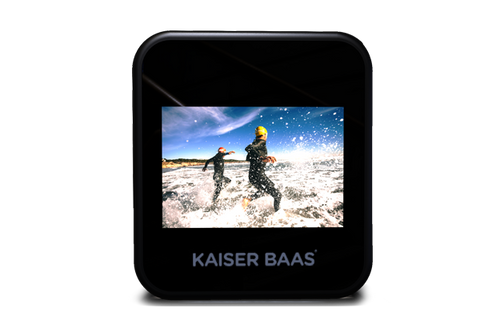Kaiser Baas X90 Built In Display
