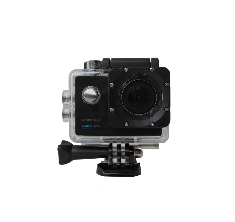 X220 1080P Action Camera
